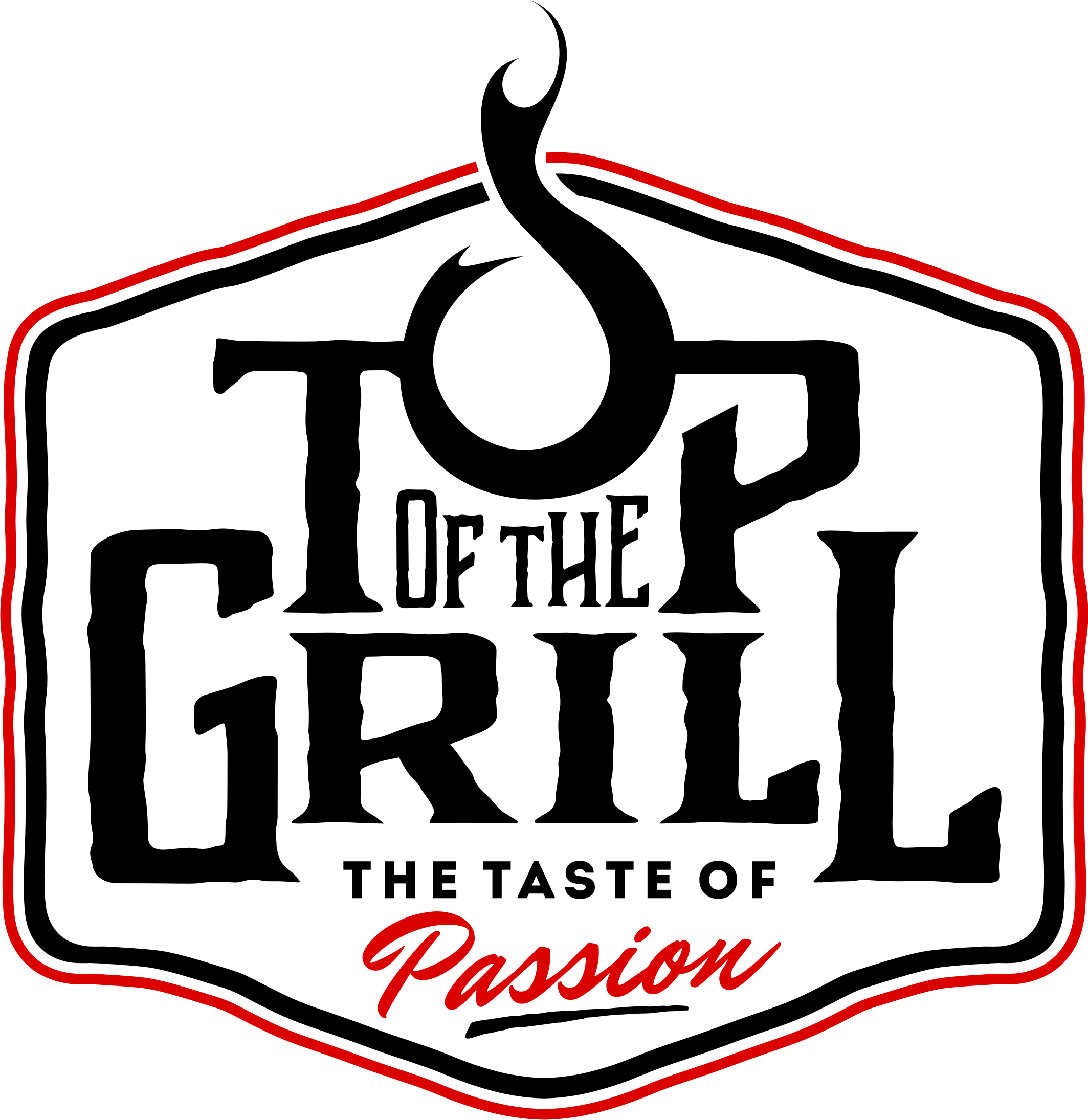 Top of The Grill